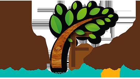 Logo renfort service d'accompagnement de l'asbl accueil mosan